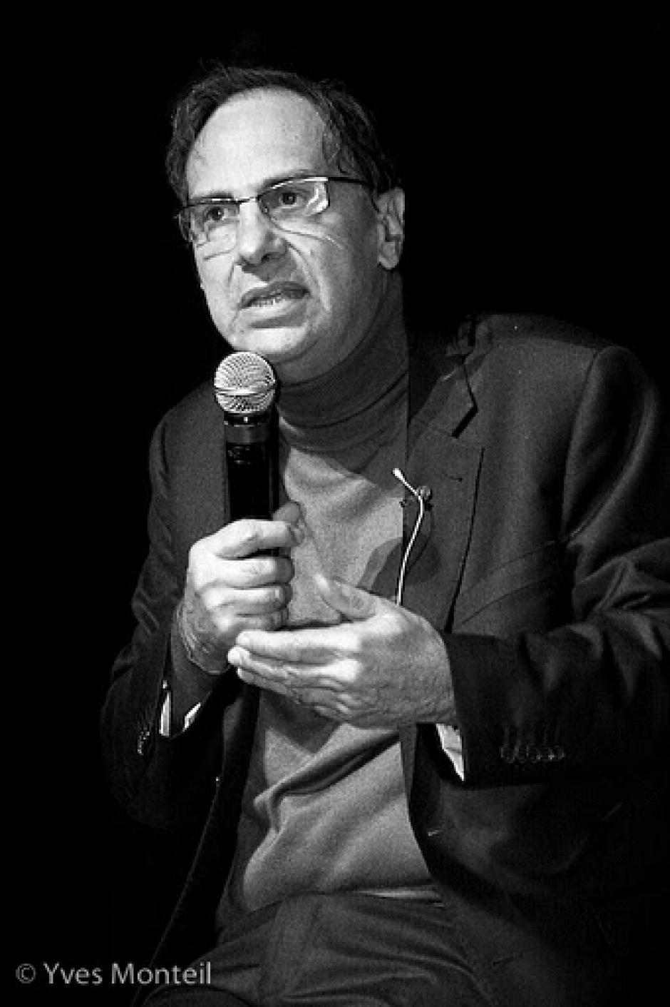 Gérard Noiriel - Historien et sociologue