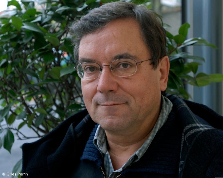 Jean-Louis Sagot-Duvauroux - Philosophe, écrivain, dramaturge et scénariste