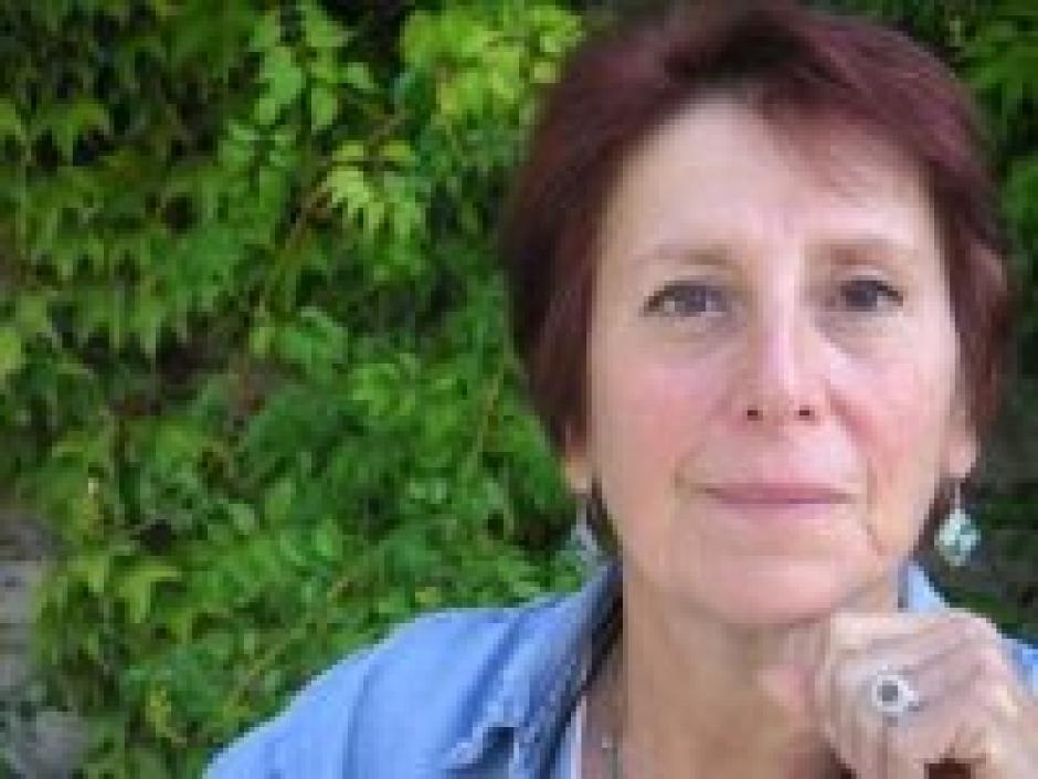 Marie-José Mondzain / Cigale n°8 - juillet 2011