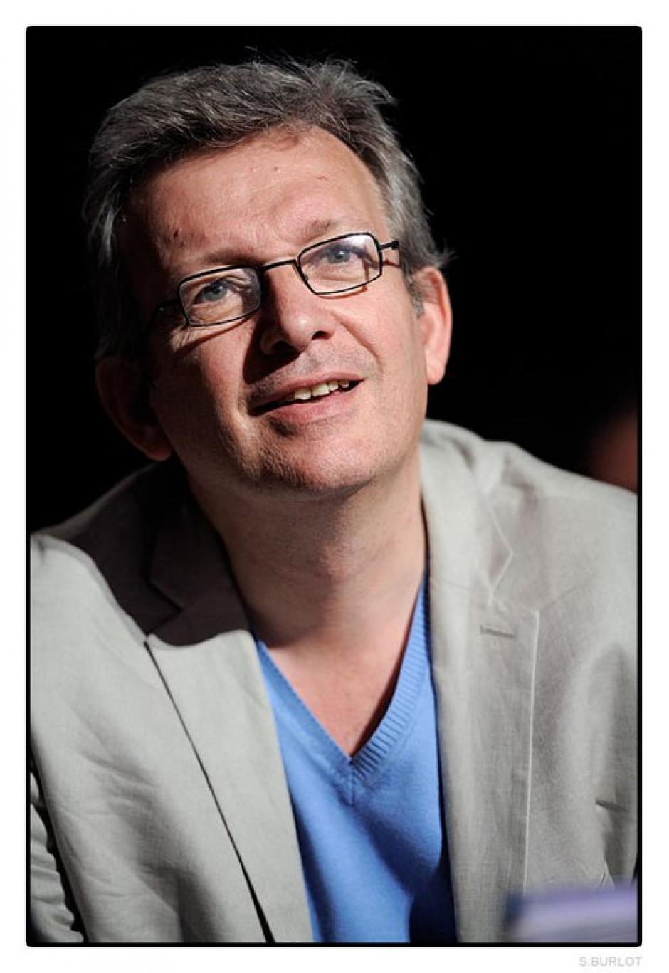 Avignon 2011 - Le message de Pierre Laurent